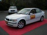 2002 Alpine White BMW 3 Series 325i Sedan #48663406
