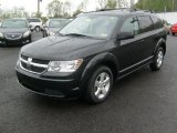 Dodge Journey 2009 Data, Info and Specs