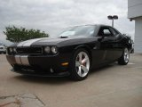 2011 Dodge Challenger SRT8 392 Data, Info and Specs