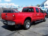 2010 Ford F350 Super Duty XLT Crew Cab Dually Data, Info and Specs
