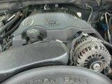 2001 Chevrolet Suburban 1500 LT 4x4 8.1 Liter OHV 16-Valve Vortec V8 Engine
