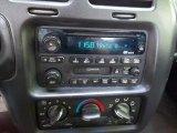 2000 Chevrolet Monte Carlo LS Controls