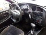 2000 Chevrolet Monte Carlo LS Dashboard