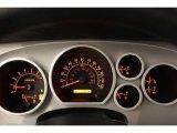 2008 Toyota Tundra Double Cab 4x4 Gauges