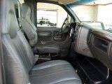 2007 GMC C Series TopKick Interiors