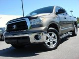 2010 Pyrite Brown Mica Toyota Tundra Double Cab #48731650