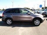 2011 Urban Titanium Metallic Honda CR-V EX-L #48731556