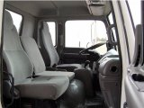 2004 GMC W Series Truck Interiors