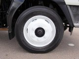 GMC W Series Truck Wheels and Tires