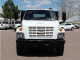 2005 Chevrolet C Series Kodiak White