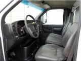 Chevrolet C Series Kodiak Interiors
