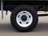 Chevrolet C Series Kodiak Wheels and Tires