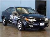 2005 Saturn ION 3 Quad Coupe