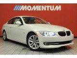 2011 Alpine White BMW 3 Series 328i Coupe #48770491