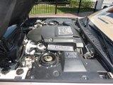 2002 Bentley Azure Engines