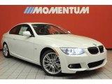 2011 Alpine White BMW 3 Series 335i Coupe #48770492