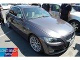 2008 Sparkling Graphite Metallic BMW 3 Series 328i Coupe #48770380