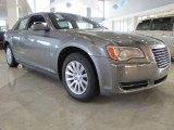 2011 Chrysler 300 Tungsten Metallic