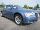 2011 Chrysler 300 Sapphire Crystal Metallic