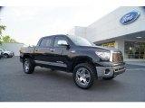 2011 Black Toyota Tundra SR5 CrewMax #48770277