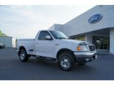 2000 Ford F150 XLT Regular Cab 4x4