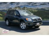 2011 Black Forest Metallic Toyota RAV4 I4 4WD #48770148