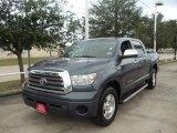 2007 Slate Metallic Toyota Tundra Limited CrewMax #48770655
