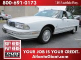 1995 Oldsmobile Ninety-Eight Elite
