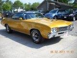 1971 Buick Skylark GS 455