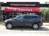 2008 Ming Blue Metallic Buick Enclave CXL #48770196
