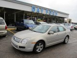 2009 Ford Fusion SE V6 AWD Data, Info and Specs