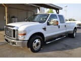 2008 Ford F350 Super Duty Lariat Crew Cab Dually Data, Info and Specs