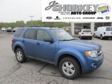 2009 Sport Blue Metallic Ford Escape XLT V6 #48770483