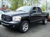 2008 Dodge Ram 1500 Sport Quad Cab 4x4 Data, Info and Specs