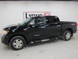 2007 Black Toyota Tundra Limited CrewMax 4x4 #48814100