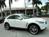 2009 Infiniti FX 50 AWD S