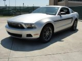 2012 Ford Mustang V6 Mustang Club of America Edition Coupe Data, Info and Specs