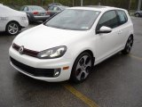 Volkswagen GTI 2010 Data, Info and Specs