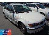 2004 Alpine White BMW 3 Series 325i Sedan #48814631