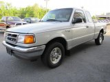 Ford Ranger 1997 Data, Info and Specs