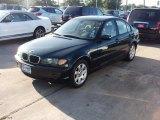 2003 Oxford Green Metallic BMW 3 Series 325i Sedan #48814998