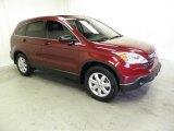 2008 Tango Red Pearl Honda CR-V EX #48814829