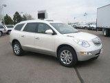 2011 White Diamond Tricoat Buick Enclave CXL AWD #48814429