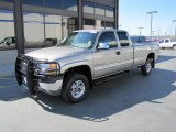 2002 GMC Sierra 2500HD SLT Extended Cab 4x4 Data, Info and Specs
