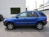 2005 Kia Sportage LX 4WD