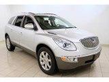 2009 Quicksilver Metallic Buick Enclave CXL #48814891