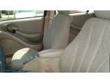 1996 Pontiac Sunfire Interiors