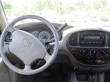 2005 Toyota Tundra SR5 Double Cab 4x4 Steering Wheel