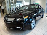 Acura TL 2012 Data, Info and Specs