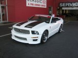 2006 Performance White Ford Mustang V6 Premium Convertible #48866846